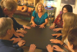 beginning mediumship development class