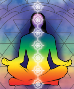 Healing your Chakras with Crystals workshop