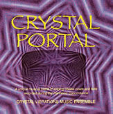 Crystal Portal CD