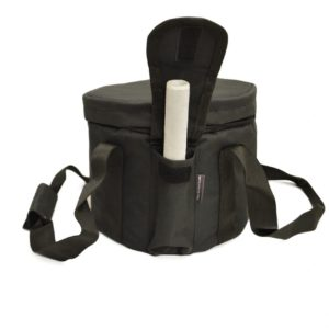 Small, Heavy Duty Bowl Carrying Case