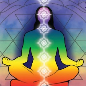 Medical Intuitive, Psychic Clearing Session in Person, 1/2 hour