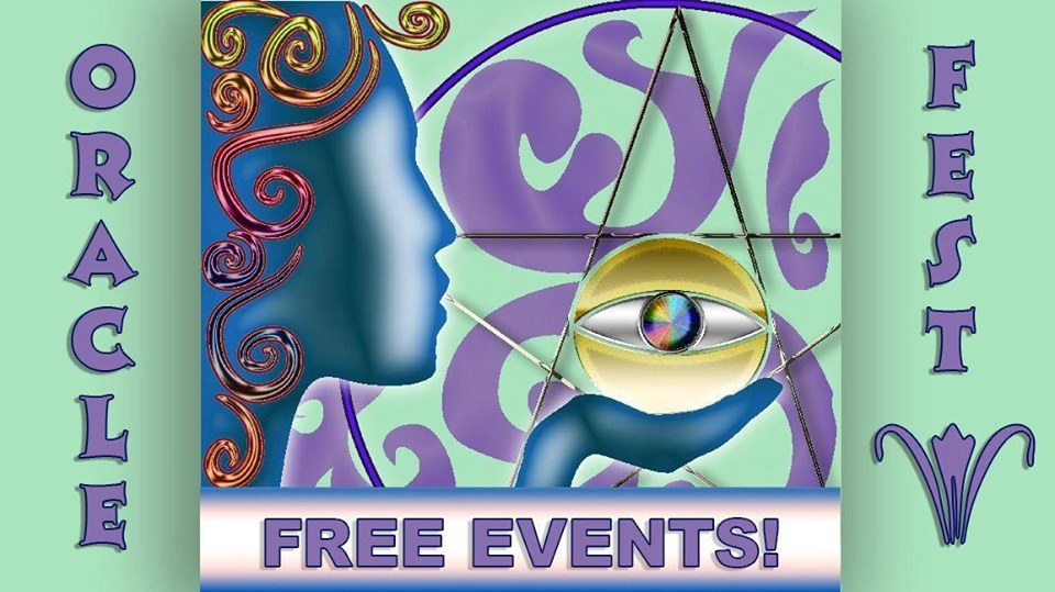 Psychic, Healing and Spirit Faire in Hemet